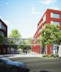 Hesse Newman Capital bietet Beteiligung an Hamburger Green-Building