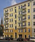 Hamburg Trust erwirbt weiteres Objekt für Berlin-Fonds