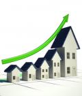HPX-Hauspreisindex erreicht neue Höchstwerte