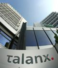 Talanx-Umstrukturierung schreitet voran