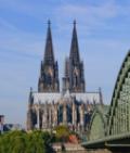 Kölns Schildergasse ist Deutschlands Top-Einkaufsadresse
