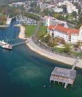 DFV bietet Hotel-Rabatt für Kommanditisten