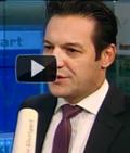 Aktientrends 2012: Video-Interview mit dem Wertpapieranalysten Stefan Müller