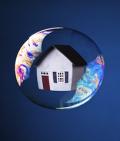 Studie: Immobilienmarkt zwischen Stabilität und Blasenbildung