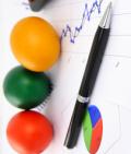 Drei Aktienindizes in einer Anleihe