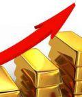 Goldpreis nimmt 1.200-US-Dollar-Hürde