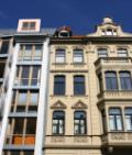 Bestandsimmobilien mit Preisanstiegen