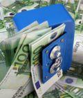 Deutsche mit mehr Geld denn je auf der hohen Kante