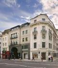 Union Investment nutzt Nachfrage nach Core-Immobilie in London zum Verkauf