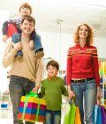 Studie: Junge Familien in der Beratung vernachlässigt