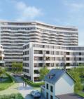 """Vertriebsstart für Eigentumswohnungen im Kölner Neubauprojekt """"Flow"""""""