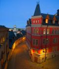 Catella legt weiteren Immobilienspezialfonds mit Skandinavien-Fokus auf