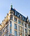 Offene Immo-Fonds als Umsatzrenner an der Börse Hamburg