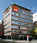 Neugeschäft der Württembergischen Versicherungen deutlich im Plus