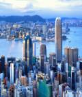 Hongkong bei Unternehmen auf Platz eins