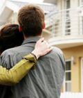 Die Mehrheit der Deutschen lebt im eigenen Haus