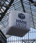 MMM-Messe: Mehr Aussteller und Workshops