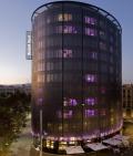 Barcelona-Hotel für offenen Immobilienfonds Uniimmo Europa