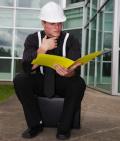 Baugenehmigungen legen deutlich zu