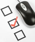 AfW ruft zur Teilnahme an Vermittlerbarometer auf
