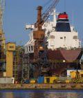 China ist größte Schiffsbaunation der Welt
