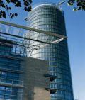 Ergo Versicherung profitiert von Industriesparte