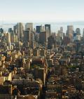 Manhattans Büromarkt mit stärkstem Vermietungsquartal seit 2006