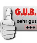 G.U.B.-Dreifachplus für HCI JPO Leo