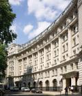 "Offener Immoblienfonds Grundbesitz Europa kauft Londoner ""Park House"""