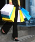 Mieten für Ladenlokale im Anstieg