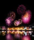 Feuerwerk: Richtig versichert an Silvester