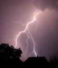 Sturmschäden: Deutsche haben kaum Angst