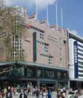 IVG shoppt auf der Frankfurter Zeil