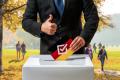 Wohnungsmarkt beeinflusst Wähler kaum