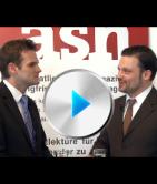 """VGF SUMMIT 2012: """"Retailgeschäft weiter wichtig"""""""