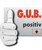 G.U.B.-Plus für Renditefonds Bielefeld-Brackwede