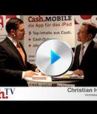 """Video Pools & Finance 2012: """"Beratungsqualität ist ein zentrales Thema"""""""