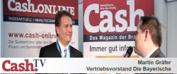 """INTERVIEW DKM 2012: """"Alter das größte biometrische Risiko"""""""