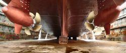 Anziehender Welthandel gibt Schiffsfonds Auftrieb