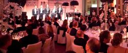 Cash.Gala 2011: Von Siegern und Gewinnern