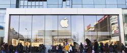 Apple-Aktie als Depotversicherung