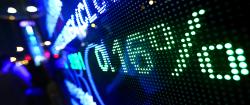 Vertriebsindikator: Aktienfonds hoch im Kurs
