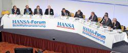 """Hansa-Forum: """"Die Krise gemeinsam meistern"""""""