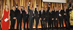 """""""Financial Advisors Awards 2012"""" auf der Cash.Gala verliehen"""