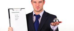 Finanzvertriebe fordern Unterstützung von Produktgebern