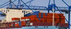 Deutsche Wirtschaft trotzt bisher stürmischem Umfeld