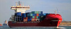 Containerschifffahrt lässt Vorkrisen-Niveau hinter sich
