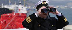 Umfrage: Aussicht für maritime Wirtschaft wird wieder trüber