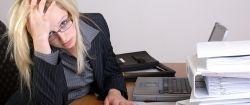 Makler im Stress: Bürokratie ist die größte Belastung