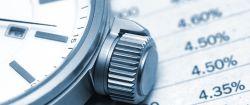 Niedrigzinsphase: Europäische Versicherer im Anlagenotstand